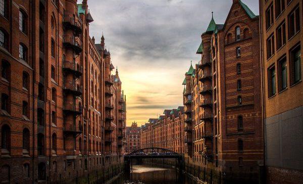 Consult-HR in Hamburg