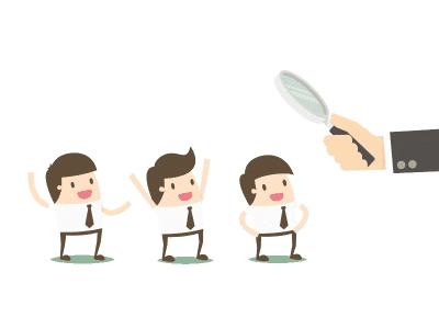 Methodik bei HR Softwareauswahl und HR Software Vergleich
